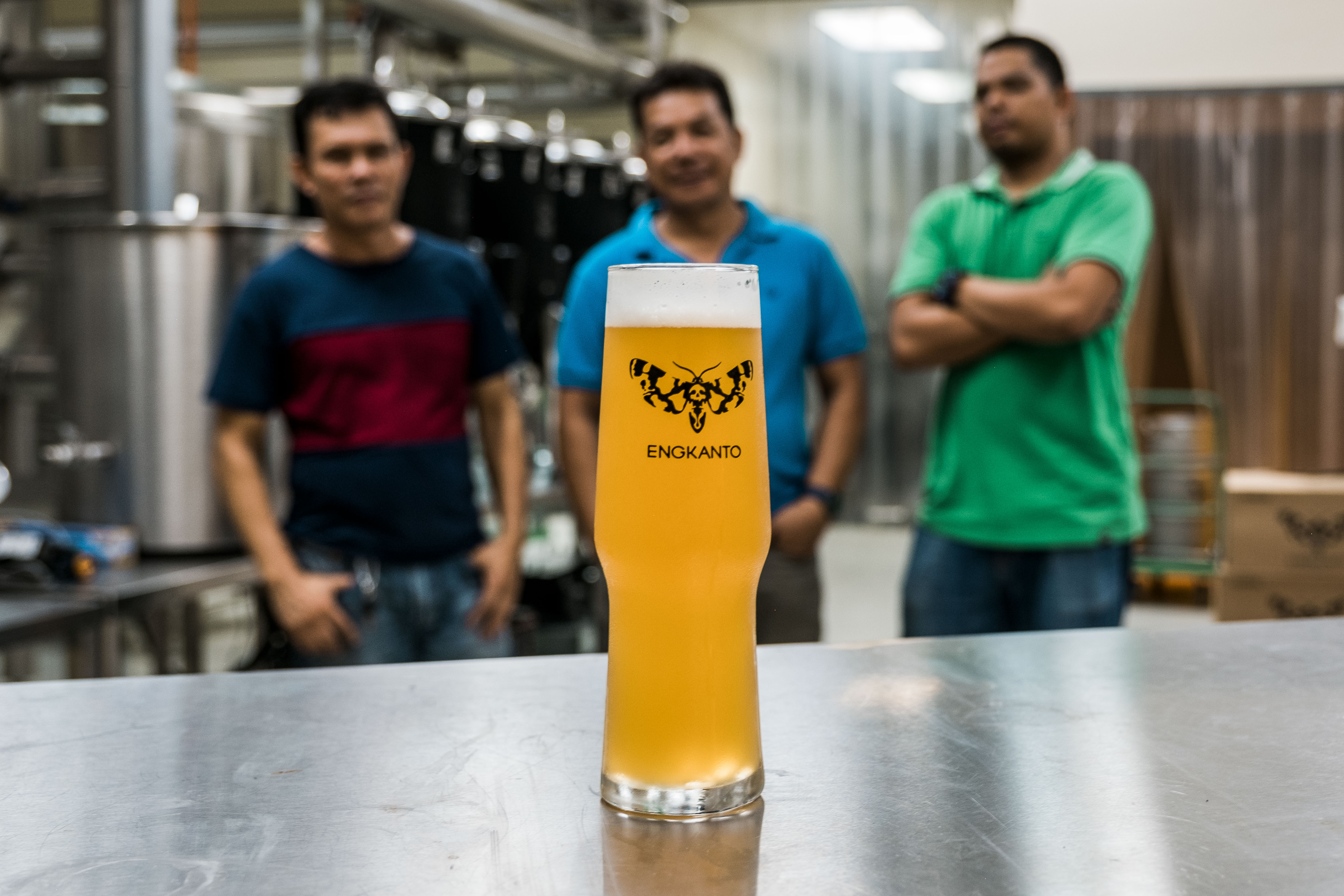 The Art of Craft Beer Brewing in The Philippines